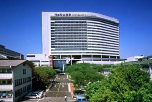 Северанс (Severance Hospital)